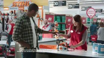 ACE Hardware TV Spot, 'Same Day' - Thumbnail 4