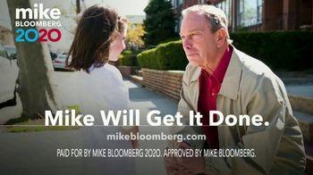 Mike Bloomberg 2020 TV Spot, 'Climate Change' - Thumbnail 6