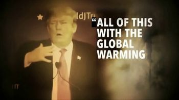 Mike Bloomberg 2020 TV Spot, 'Climate Change' - Thumbnail 2