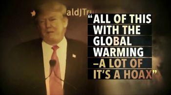 Mike Bloomberg 2020 TV Spot, 'Climate Change' - Thumbnail 3
