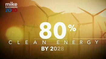 Mike Bloomberg 2020 TV Spot, 'Climate Change' - Thumbnail 5
