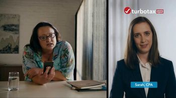 TurboTax TV Spot, 'Help' Song by Perrey and Kingsley - Thumbnail 5
