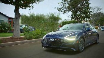 2020 Hyundai Sonata V Spot, 'Text a Key' [T1] - Thumbnail 1