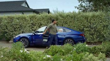 2020 Hyundai Sonata V Spot, 'Text a Key' [T1] - Thumbnail 2