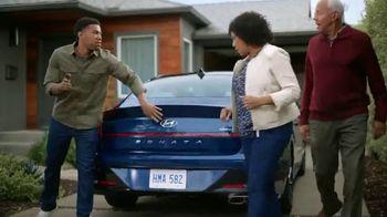 2020 Hyundai Sonata V Spot, 'Text a Key' [T1] - Thumbnail 3