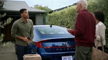 2020 Hyundai Sonata V Spot, 'Text a Key' [T1] - Thumbnail 7