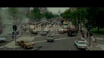 Wonder Woman 1984 - Alternate Trailer 4
