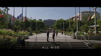 CBS All Access TV Spot, 'It's On: Unlimited Possibilities' Song by Ruelle