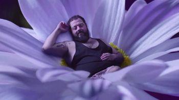 Vicks ZzzQuil Pure Zzzs Liquid Melatonin Sleep-Aid TV Spot, 'Unique Botanical Blend'