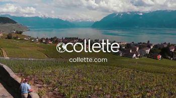 Collette Vacations TV Spot, 'Enriching Experiences' - Thumbnail 8