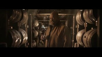Jim Beam TV Spot, 'Hacia adelante' [Spanish]