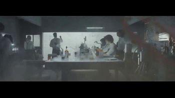 Jim Beam TV Spot, 'Hacia adelante' [Spanish] - Thumbnail 5