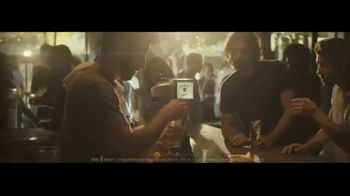 Jim Beam TV Spot, 'Hacia adelante' [Spanish] - Thumbnail 6