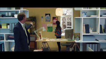 Upwork TV Spot, 'Upwork Is How: Graphic Designer'