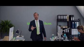 Upwork TV Spot, 'Upwork Is How: Graphic Designer' - Thumbnail 10
