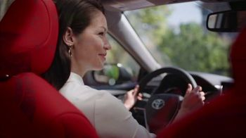 Toyota Camry TV Spot, 'Dear Road Rivals: Camry and Apple CarPlay' [T2]