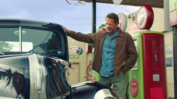 Consumer Cellular TV Spot, 'Truck: Talk, Text, Data $20+ a Month'