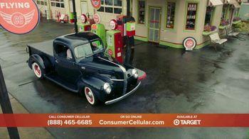 Consumer Cellular TV Spot, 'Truck: Talk, Text, Data $20+ a Month' - Thumbnail 3