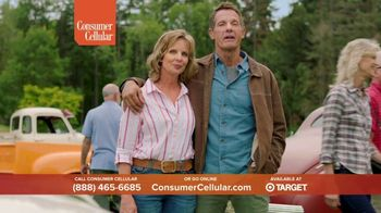 Consumer Cellular TV Spot, 'Truck: Talk, Text, Data $20+ a Month' - Thumbnail 8