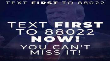 Donald J. Trump for President Super Bowl 2020 Teaser, 'Loyal Supporters' - Thumbnail 4