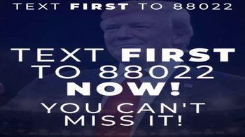 Donald J. Trump for President Super Bowl 2020 Teaser, 'Loyal Supporters' - Thumbnail 5