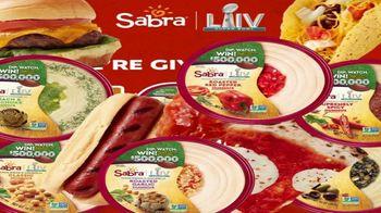 Sabra Super Bowl 2020 Teaser, 'Dip, Watch, Win: Snacks on Snacks' - Thumbnail 2