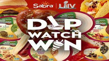 Sabra Super Bowl 2020 Teaser, 'Dip, Watch, Win: Snacks on Snacks' - Thumbnail 3