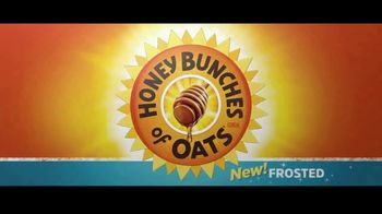 Frosted Honey Bunches of Oats TV Spot, 'Searched Far and Wide' - Thumbnail 2