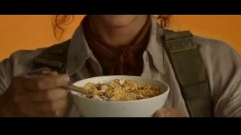 Frosted Honey Bunches of Oats TV Spot, 'Searched Far and Wide' - Thumbnail 8