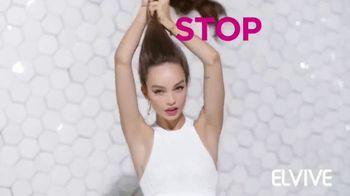 L'Oreal Paris Elvive Dream Lengths TV Spot, 'For Long, Healthy Hair' Featuring Luma Grothe - Thumbnail 2