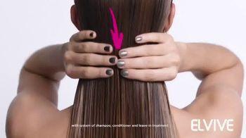 L'Oreal Paris Elvive Dream Lengths TV Spot, 'For Long, Healthy Hair' Featuring Luma Grothe - Thumbnail 6