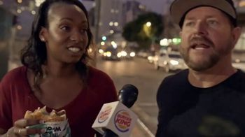 Burger King 2 for $6 Mix or Match TV Spot, 'Now With the Impossible Whopper' - Thumbnail 7