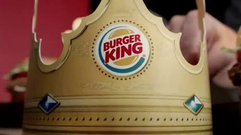 Burger King 2 for $6 Mix or Match TV Spot, 'Now With the Impossible Whopper' - Thumbnail 8