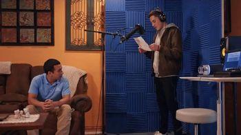 Honda TV Spot, 'Random Acts of Helpfulness: Voice Actor' [T2]