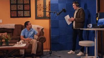 Honda TV Spot, 'Random Acts of Helpfulness: Voice Actor' [T2] - Thumbnail 9