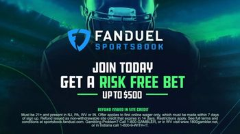 FanDuel Sportsbook TV Spot, 'What Would You Bet If You Knew You Couldn't Lose?' - Thumbnail 10
