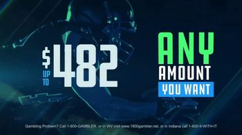 FanDuel Sportsbook TV Spot, 'What Would You Bet If You Knew You Couldn't Lose?' - Thumbnail 5
