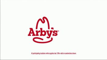 Arby's TV 2 for $6 Everyday Value Menu Spot, 'Two Happinesses' Song by YOGI - Thumbnail 2