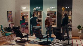 IKEA TV Spot, 'Why We Make: It Makes Sense' - 1598 commercial airings
