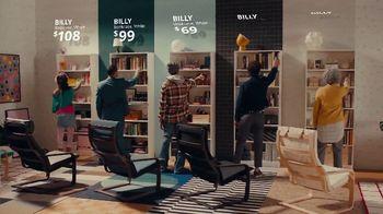 IKEA TV Spot, 'Why We Make: It Makes Sense' - Thumbnail 5