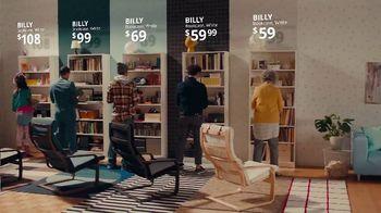 IKEA TV Spot, 'Why We Make: It Makes Sense' - Thumbnail 6