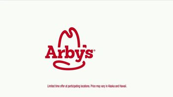 Arby's 2 for $6 Crispy Fish Sandwiches TV Spot, 'Differences' Song by YOGI - Thumbnail 6