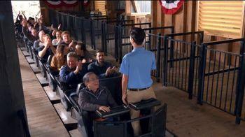 Honda TV Spot, 'Random Acts of Helpfulness: Helpful Coaster' [T2]