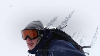 Apple iPhone 11 TV Spot, 'Slofie: Backflip' Song by Sebastian Feat. Gallant - Thumbnail 7