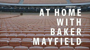 Progressive TV Spot, 'Baker Mayfield Ends the Season' - Thumbnail 2