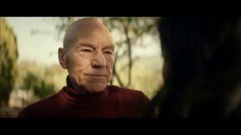 CBS All Access TV Spot, 'Star Trek: Picard' Song by Soundbreakers