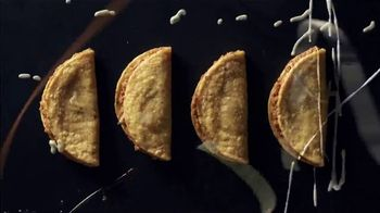 Jack in the Box Tiny Tacos TV Spot, 'Wait Is Over' Song by Von Sway Beats