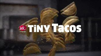 Jack in the Box Tiny Tacos TV Spot, 'Wait Is Over' Song by Von Sway Beats - Thumbnail 2