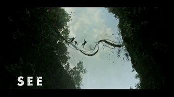 Apple TV+ TV Spot, 'Stories: Free Year' - Thumbnail 5