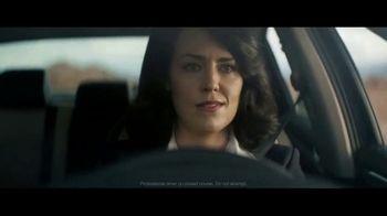 2020 Volkswagen Passat TV Spot, 'Motorcade Driver' [T1]